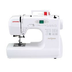 Janome Jem Platinum 720 Sewing Machine from Janome