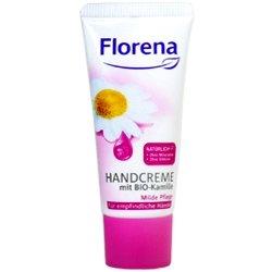 Florena フロレナ Florena BIO CA ハンドクリーム 20mL ハンド&ボディクリーム 内容量20mL