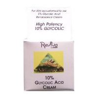 Reviva Labs 10% Glycolic Acid Cream -- 1.5 oz from Reviva