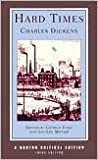 Hard Times (Norton Critical Editions) 3th (third) edition Text Only