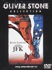 JFK コレクターズ・エディション 特別版 [DVD]