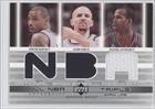 Kenyon Martin Jason Kidd Richard Jefferson New Jersey Nets (Basketball Card) 2002-03... by Upper+Deck+Honor+Roll