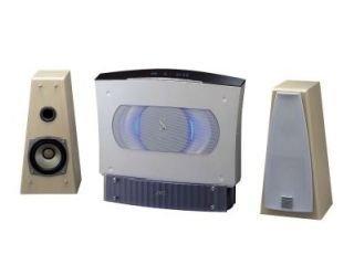 JVC VS-DT 6 R Système Audio