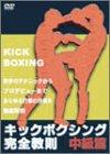 キックボクシング完全教則 中級篇 [DVD]