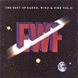 echange, troc Earth Wind & Fire - Best 2