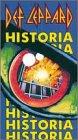Def Leppard Historia