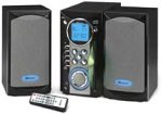 Memorex MX4100 Executive Microsystem (Silver) (Discontinued by Manufacturer)
