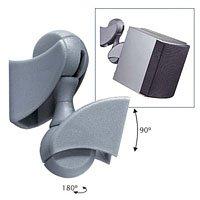 Vogel's VLB1025 Lautsprecher - Wand - / Deckenhalter silber