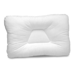 Core Products - Tri-Core Cervical Fiber Pillow - Standard/Firm #200 - 2 Pack front-511824