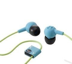 JBL Roxy Reference 250 Headphones - Blue/Green