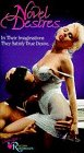 Novel Desires [VHS] [Import]