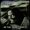 Up the Tombstones