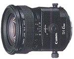 Canon EFレンズ TS-E45 F2.8 ティルト・シフトレンズ