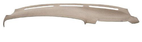 Dashmat Ultimat Dashboard Cover Ford And Mazda (Premium Carpet, Mocha) front-52933