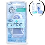 Schick Intuition Razor, Sensitive Skin 1Razor