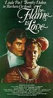 Flame Is Love [VHS]