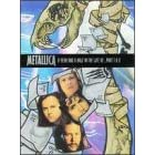 Metallica: Year and A Half Parts 1 &#038; 2