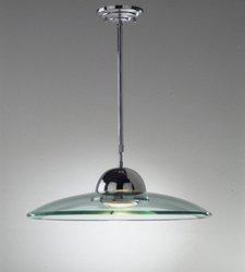 Dar HEM8650 Hemisphere Pendant Light