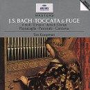Archiv Masters - Bach (Orgelwerke)