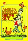 Amelia Bedelia Helps Out, PEGGY PARISH