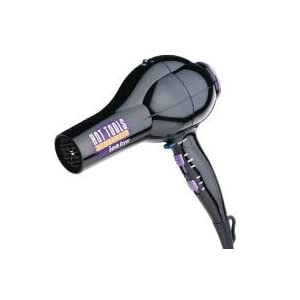 Wigo Hair Dryers, Ion Ceramic Hot Air Brush, Blow Dryer