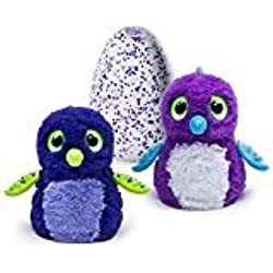 Hatchimals - Hatching Egg - Draggle Egg