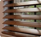 "2 1/2"" Shutter Style Wood Blinds 16""x20"", 2 1/2"" by Blinds.com"