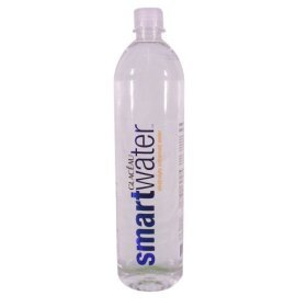 Glaceau Smart Water - (24) 20oz Bottles