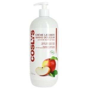 coslys-hygiene-creme-lavante-mains-pomme-bio-1-l