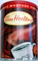 12- Cans of 32 Oz CAN of Canadian Tim Hortons Coffee , Made in Canada