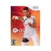 Imagen de Wii Personal Trainer activo -