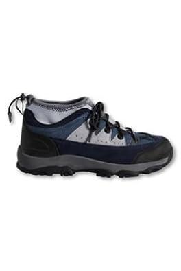 Men S Snow Trekker Shoes Uk Size 7 5 True Navy 394050