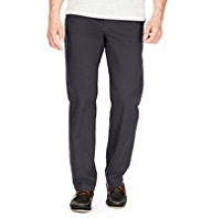 Blue Harbour Pleat Front Chinos with Stormwear™