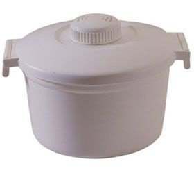 Nordicware Microwave-rice Cooker