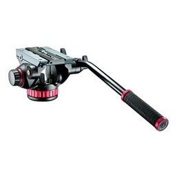 Manfrotto 502 Video Head MVH502AH; manu. price = $199.88