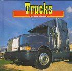 img - for Trucks (Transportation) book / textbook / text book