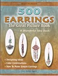 500 Earrings: The Great Picture Book (A Wonderful Idea Book!!)