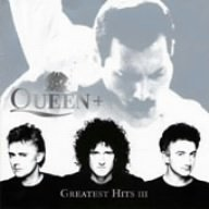 Queen - Greatest Hits Vol.3 (Limited Edition) [UK] - Zortam Music