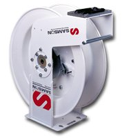 "Heavy Duty 3/4"" Hose Reel w/Hose"