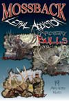 Mossback Lethal Addiction Archery Bulls Vol.1