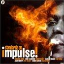echange, troc Various Artists - Standards on Impulse
