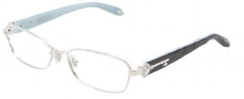 Tiffany & Co TF1061B Eyeglasses (6001) Silver, 52 mm (Tiffany Frames For Women compare prices)