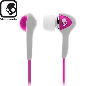 Skullcandy SMOKIN' BUDS Ear-Buds (Pink)