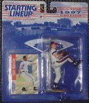 1997 Tom Glavine MLB Starting Lineup Figure: Atlanta Braves