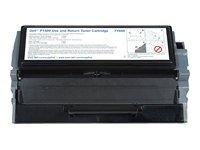 TON DELL R0893 P1500 Black Use & Return Kit ca. 6.000 S.