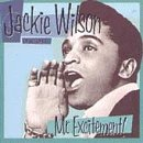 Mr. Excitement! by Jackie Wilson