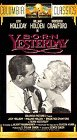 Born Yesterday [VHS]