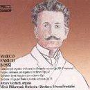 Bossi: Concerto Per Organo E O