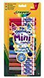 2x Crayola Pip-Squeaks - Mini Markers (14 Pack)