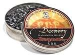 Benjamin Discovery .177 Cal Pellets, 500 Count